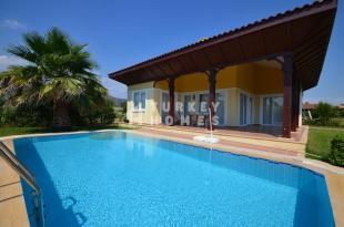 Turkey - Mugla Villa for sale