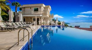 8 bed Villa in Turkey - Antalya, Kas...