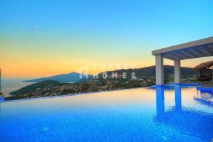 5 bed Villa for sale in Antalya, Kas, Kalkan