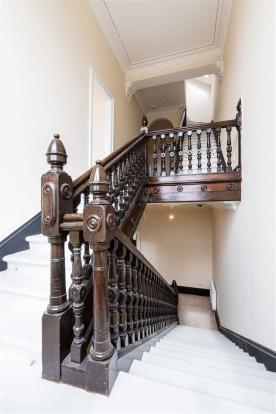 Staircase To