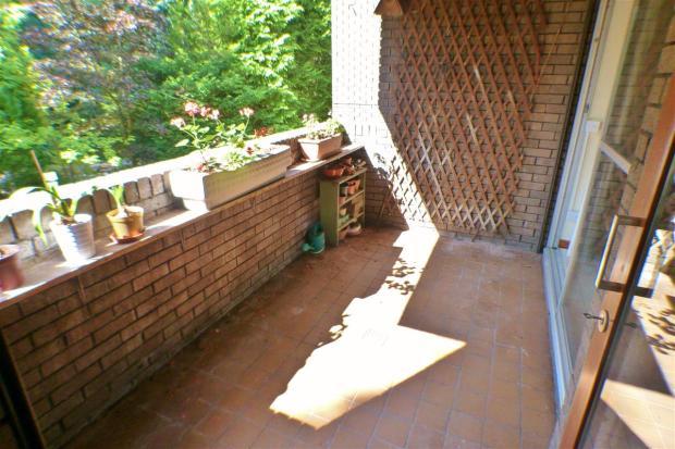 Sun Balcony -