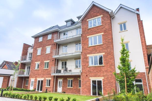 1 bedroom apartment to rent in caversham house church - 1 bedroom house to rent in reading ...