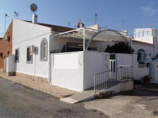 1 bedroom semi detached house for sale in San Luis de Sabinillas...