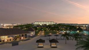 1 bed Apartment for sale in Llana Beach Hotel ...