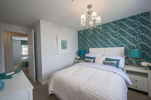 2. Typical Bedroom