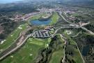 new development in Vila Nova de Cacela...