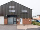 property for sale in Unit 39, Murrell Green Business Park, London Road, Hook, Hampshire, RG27