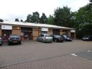 property to rent in Units 10 & 11, Wellington Business Park, Dukes Ride, Crowthorne, Berkshire, RG45