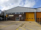 property to rent in Unit 11 Goldsworth Park Trading Estate, Kestrel Way, Horsell, Woking, GU21 3BA