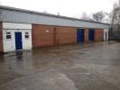 property to rent in Unit 26 and 27Dunston Trading Estate, Foxwood Road,Chesterfield,S41