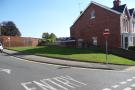 property for sale in Land at Junction of Rose Hill and Clarence Road, Chesterfield, S40 1LU