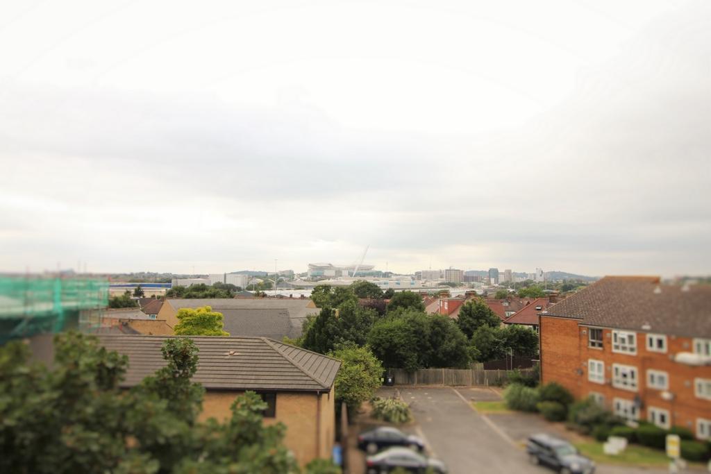 Wembley Views