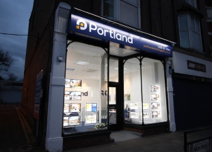 Portland Estate Agents, Londonbranch details