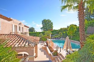 6 bed Villa for sale in BIOT...
