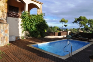 3 bedroom Detached house for sale in Catalonia, Girona, Pals