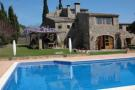 Farm House for sale in Catalonia, Girona...
