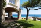 9 bedroom Character Property for sale in Catalonia, Girona, Begur