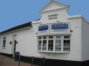 Gatwick Properties, Redhill - Salesbranch details
