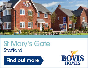 Get brand editions for Bovis Homes Merica, St Mary's Gate