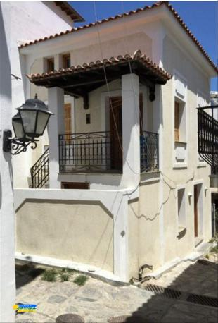property for sale in Skiathos...