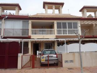 Town House for sale in Lo Pagan, Murcia