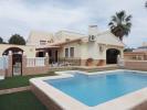 Detached Villa for sale in Pinar De Campoverde...