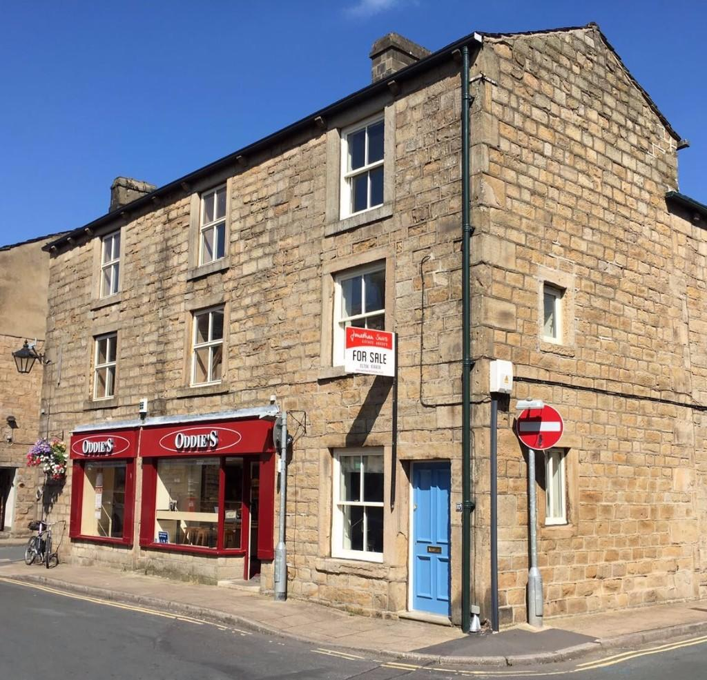 Commercial Property Agents Todmorden