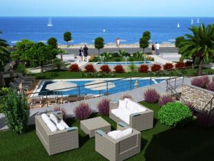 5 bedroom new Apartment for sale in Bodrum, Mugla,  Turkey
