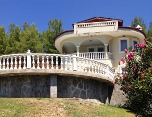 Villa for sale in Dalaman, Mugla,  Turkey