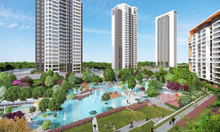 3 bed Apartment for sale in Istanbul, Marmara...