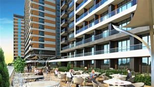 1 bedroom Apartment for sale in Istanbul, Marmara...