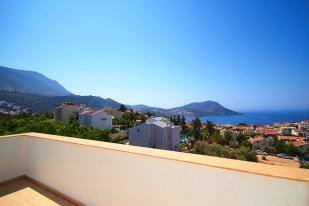 10 bedroom Villa in Kalkan, Antalya,  Turkey
