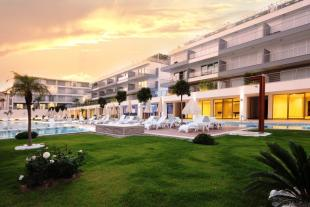 2 bed new Apartment in Side, Antalya,  Turkey