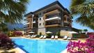 2 bedroom Apartment for sale in Alanya, Antalya,  Turkey