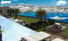 5 bedroom new development for sale in Bodrum, Mugla,  Turkey