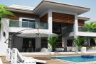 new development in Fethiye, Mugla,  Turkey