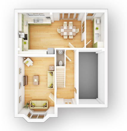 Taylor-Wimpey-Haddenham-Rainbow-Meadows-GF-3d-Floorplan