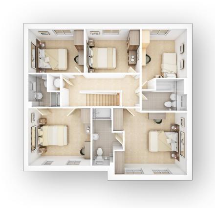 Taylor-Wimpey-Lavenham-Rainbow-Meadows-FF-3d-Floorplan