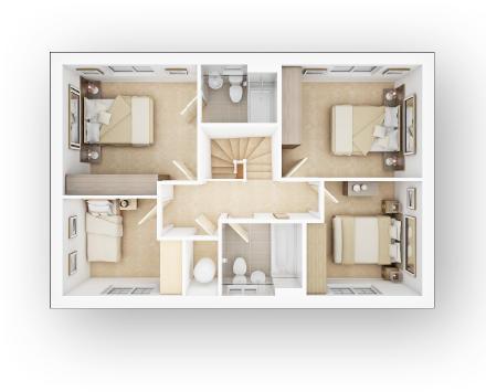 Taylor-Wimpey-Eskdale-Rainbow-Meadows-FF-3d-Floorplan