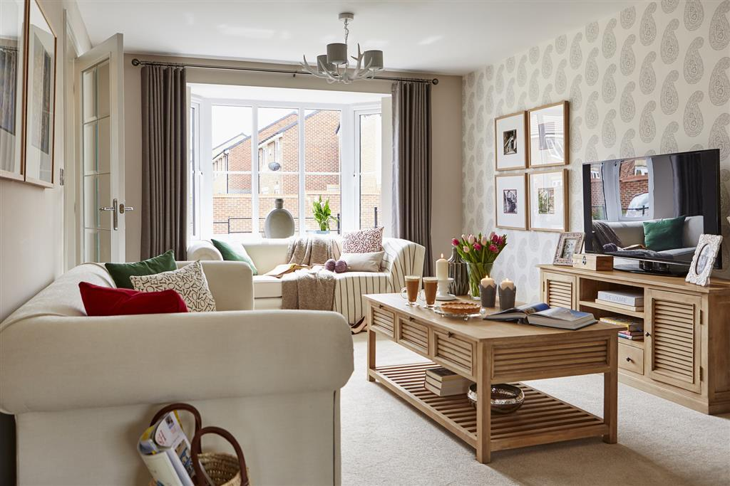 4 bedroom detached house for sale in bryony road hamilton for Rooms interior design hamilton