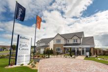 Bellway Homes Ltd, Earl's Green