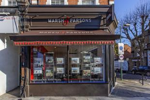 Marsh & Parsons, Queens Parkbranch details
