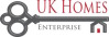 UK Homes Enterprise Limited, London logo