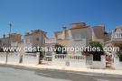 3 bedroom Detached Villa for sale in Torremendo, Alicante...
