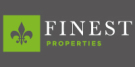 Finest Properties, Durham, Tees & North Yorkshire logo