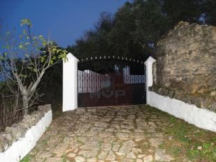 Santa Bárbara de Nexe house
