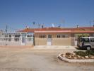 2 bedroom Terraced Bungalow for sale in Torrevieja, Alicante...