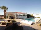 Detached home for sale in Ciudad Quesada, Alicante...