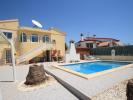 4 bed Detached property for sale in Ciudad Quesada, Alicante...
