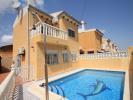 3 bedroom Detached home in Torrevieja, Alicante...